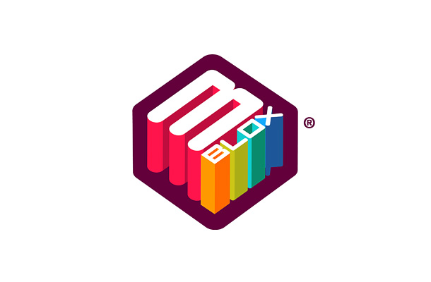 3Blox, approved logo design.