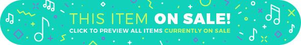 Items On Sale