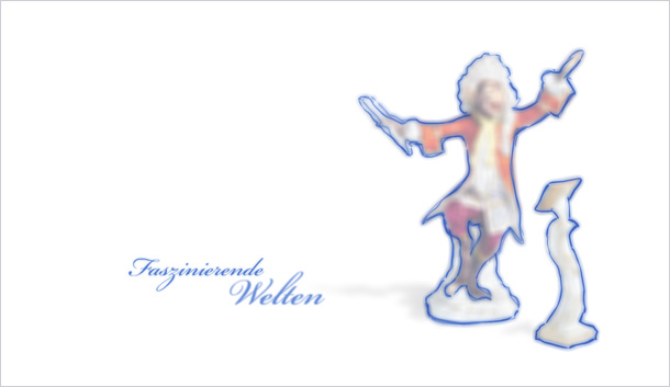Meissen, animated intro.
