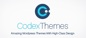 Now In A Team With CodexThemes!