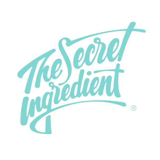 The Secret Ingredient logo